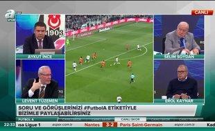 """Fikret Orman'ın hedefi Abdullah Avcı"""