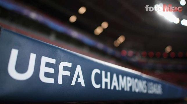 Şampiyonlar Ligi'nde Türk takımı olmayacak