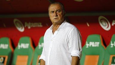 Galatasaray Alanyaspor'un konuğu oluyor! İşte Fatih Terim'in 11'i