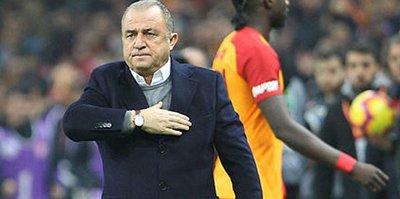 Galatasaray'da Fatih Terim rüzgarı