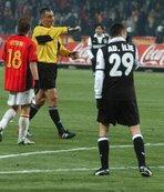 Tarihe damga vuran Galatasaray-Beşiktaş derbileri