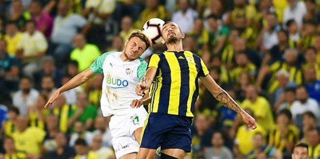 Fenerbahçe-Bursaspor maçıyla ilgili flaş gelişme