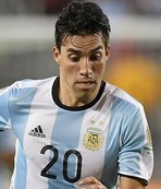 Gaitan, Chicago Fire'a transfer oldu