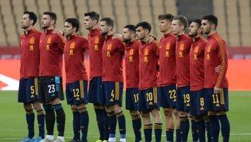 İspanya Milli Takımı'nda ikinci şok! Corona virüsü...