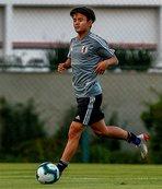 Real Madrid Takefusa Kubo'yu transfer etti