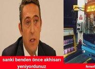 Fenerbahçe caps'leri sosyal medyayı salladı