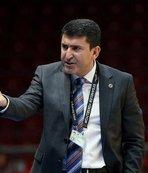 Galatasaray Basketbol Takımı, Ertuğrul Erdoğan'a emanet