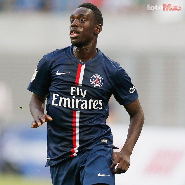 Fenerbahçe aradığı golcüyü Fransa'da buldu! Jean-Kevin Augustin...
