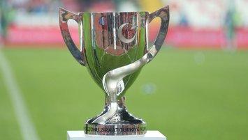 Ziraat Türkiye Kupası'nda heyecan son sürat A Spor'da!