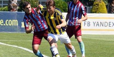 Gençler, Trabzon'u yıktı
