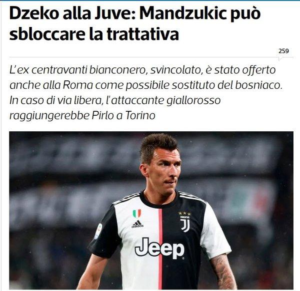 transferde flas gelisme mario mandzukic ve fenerbahce 1598273595298 - Transferde flaş gelişme! Mario Mandzukic ve Fenerbahçe...