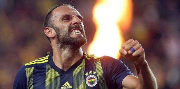 """Vedat Muriqi'den flaş itiraf! """"Futbol oynamama karşı çıktı!"""""""