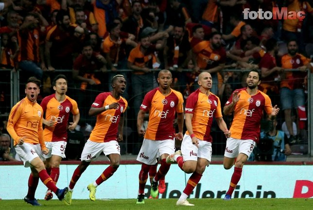 Galatasaray'dan sürpriz transfer hamlesi! Girişimler başladı...