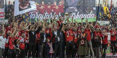 Adana Demir play-off'ta