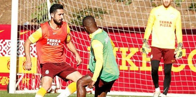 Galatasaray'ın Ziraat Türkiye Kupası'ndaki rakibi Tuzlaspor