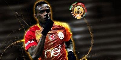 Bruma'nın Almanya'da bileti kesildi! Galatasaray son dakika transfer haberleri...