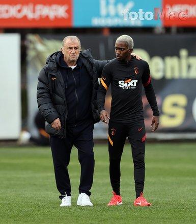 Son dakika spor haberi: Galatasaray'da 10 numara operasyonu! İşte listedeki 2 aday