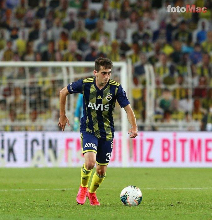 Son dakika spor haberleri: Ömer Faruk Beyaz Fenerbahçe'de neden kalmak istemediğini açıkladı!