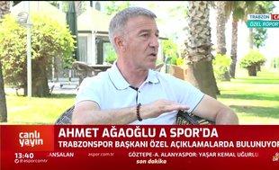 Ahmet Ağaoğlu: Bize ağır küfürler edildi