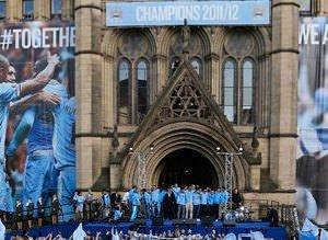 Şampiyonlar, şehirler ve kutlamalar!
