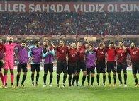 FIFA dünya sıralamasını açıkladı! Türkiye....