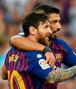 La Liga'da flaş karar