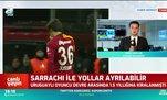 Galatasaray'da Saracchi ile yollar ayrılabilir
