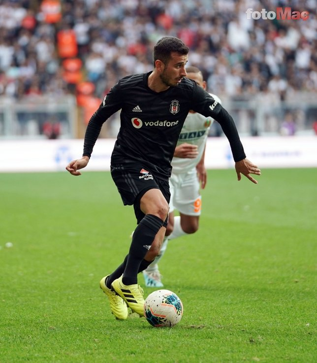 Spor yazarları Beşiktaş - Alanyaspor maçını değerlendirdi!