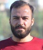 Göztepe'de 3'üncü transfer Berkan Emir