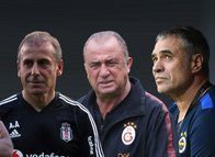 İşte dört büyüklerin yeni transferlerle ilk 11'leri! Şampiyonluğun favorisi...
