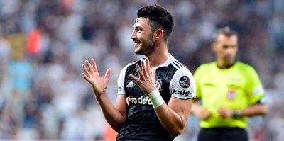 Beşiktaş, Inter'den 10 milyon € istedi