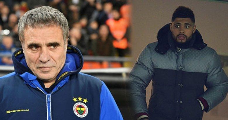 Fenerbahçe'nin yeni transferi Falette ayrılıyor! İşte yeni takımı... | Fenerbahçe son dakika transfer haberleri