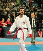 Karatede Aktaş ve Çoban'ın Avrupa şampiyonluğu gururu