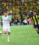 Bursaspor oyunu kanatlardan kuruyor