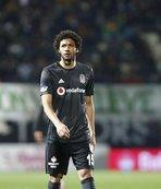 Beşiktaş'ta krizin adı Elneny!