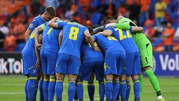 Mütevazı Ukrayna