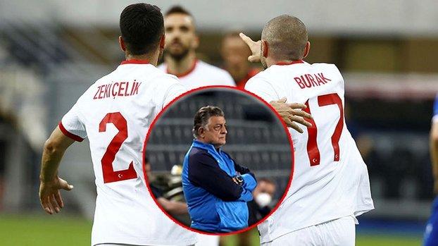 Son dakika spor haberi: Yılmaz Vural'dan EURO 2020 yorumu! Final oynarsak sürpriz olmaz
