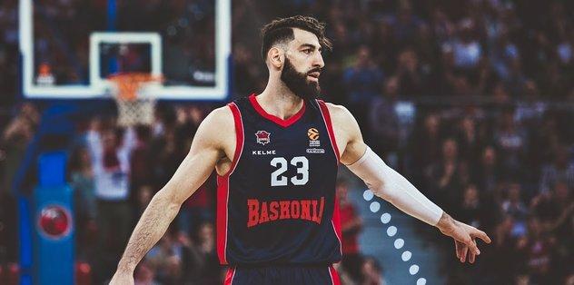 Haftanın MVP'si Baskonia'dan Shengelia