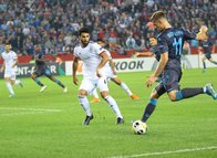 İşte Trabzonspor'un Avrupa Ligi grubunda puan durumu!