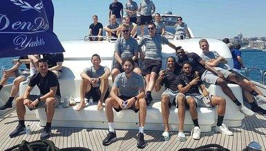 Galatasaray'ın rakibi PSV Eindhoven'den Boğaz turu