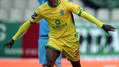 Son dakika spor haberi: Kayserispor'un yeni transferi Carlos Mane Kayseri'ye geldi