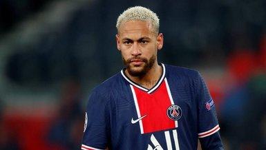 Son dakika spor haberi: PSG Neymar ile nikah tazeledi! İşte sözleşmenin detayları...