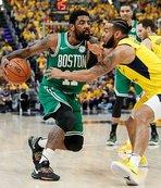 Tur atlayan ilk takım Celtics