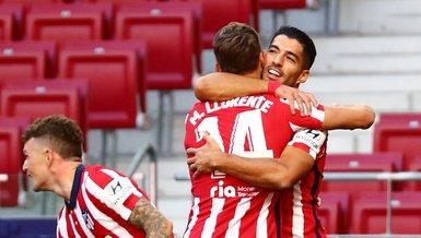 Atletico Madrid 6-1 Granada | ÖZET