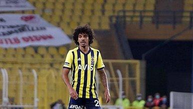 Son dakika transfer haberi: Fenerbahçe'de Luiz Gustavo ile yollar ayrılıyor! İşte yeni adresi