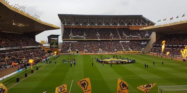 Wolverhampton-Beşiktaş maçı biletleri satışa çıkıyor