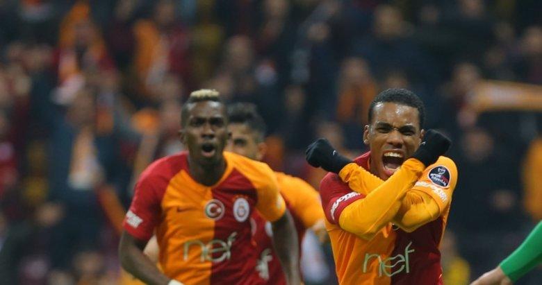 Galatasaray'da yeni dönem başlıyor!