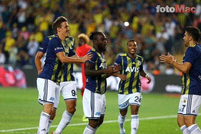 Fenerbahçeli yıldıza dev talip! Beklenmedik ayrılık