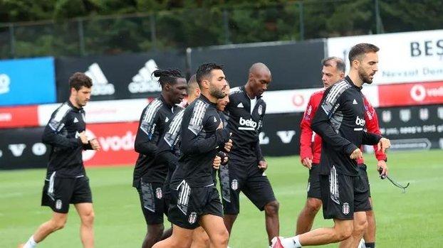 SON DAKİKA BEŞİKTAŞ HABERLERİ - Altay'ın Süper Lig'deki konuğu Beşiktaş!  (Spor haberleri)