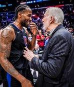 Clippers Leonard'la kazandı